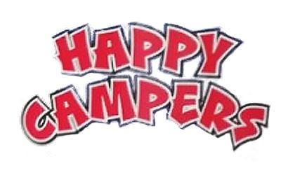 Your Happy Camper